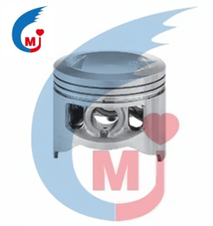 Motorcycle Parts Engine Piston of CT100